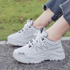 Artiz - 厚底休閒鞋