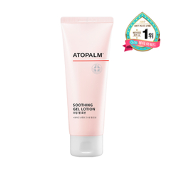 ATOPALM - Soothing Gel Lotion 120ml