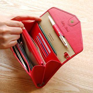 BABOSARANG - 'HOLIDAY CLUTCH' Long Wallet