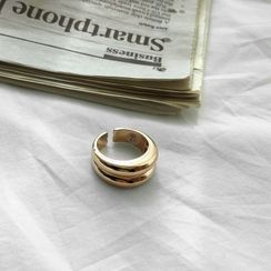 UPTOWNHOLIC - Open Ring