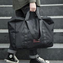 Moyyi - Lettering Tote Bag