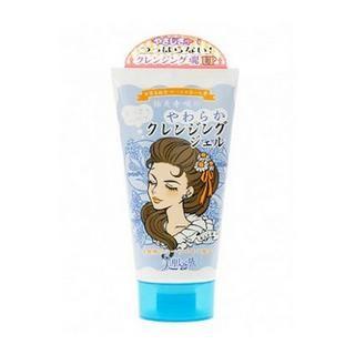 Bihada Ichizoku - Soft Makeup Remover Cream