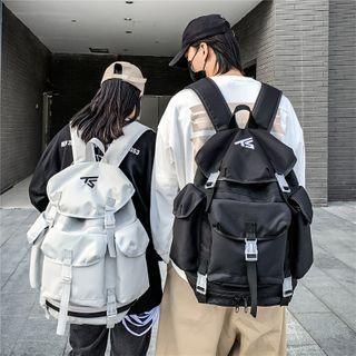 Carryme - Print Backpack