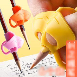 Pecorino - 六件套装: 塑胶写字姿势矫正器