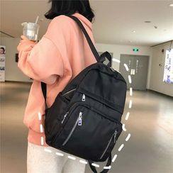 Rocktail - Laptop Nylon Backpack