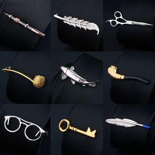 Prodigy - Tie Clip