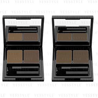 Shu Uemura - Brow:palette Eye Brow Powder - 2 Types