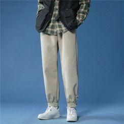 Avilion(アヴィリオン) - Plain Sweatpants