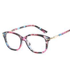 Aisyi - Square Glasses
