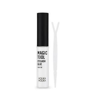 HOLIKA HOLIKA - Magic Tool Eyelash and Double-Lid Glue