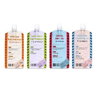 Aritaum - Fresh Power Essence Travel Pouchpack - 4 Types