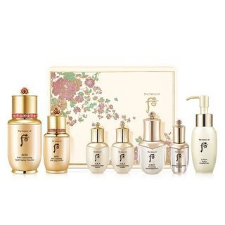The History of Whoo - Bichup Self-Generating Anti-Aging Essence Special Set