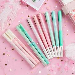 Aether - Sakura Print Pen - 0.38 / 0.5 mm
