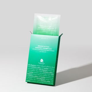 AXIS - Y - Green Vital Energy Complex Mask