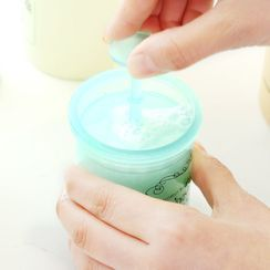 Livesmart - Plastic Face Wash Foaming Bottle