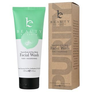 Beauty by Earth - Natural Facial Cleanser