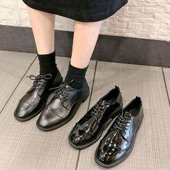 Laceuplux - 繫帶鞋