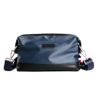 TESU - Nylon Shoulder Bag