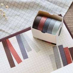 Aether - Set of 5: Masking Tape