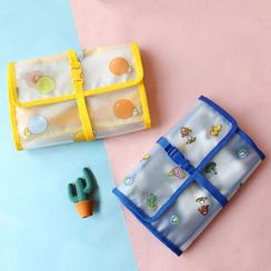 KIITOS - Travel Toiletry Organizer