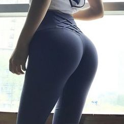 AT NINE - Sports Leggings