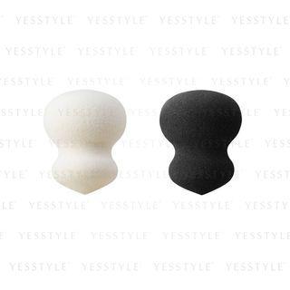 Shu Uemura - The Lightbulb Makeup Blender Beauty Sponge - 2 Types