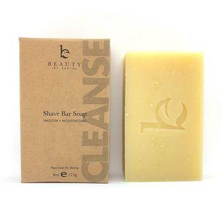 Beauty by Earth - Shaving Bar Soap