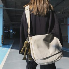 Evanki - 帆布斜挎包