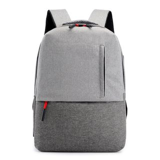Genova - Laptop Backpack With USB Charging Port