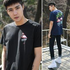 MRCYC - Short-Sleeve Printed T-Shirt