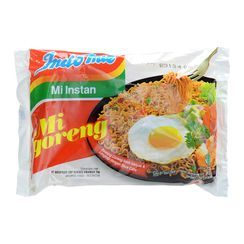 Grainee Foods - Indomie Stir Noodle Original Flavor