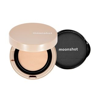 moonshot - Face Perfection Balm Cushion Special Pack - 2 Colors