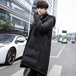 PEPP - Hooded Padded Coat