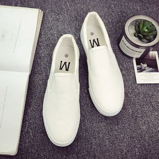 Solejoy - Canvas Slip-Ons