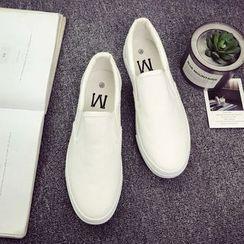Solejoy - 帆布轻便鞋