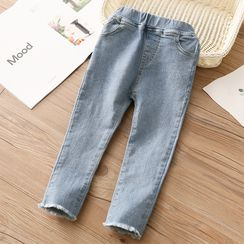 Seashells Kids - Kids Straight-Fit Jeans