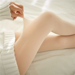 Gentiana - Fleece Lined Tights
