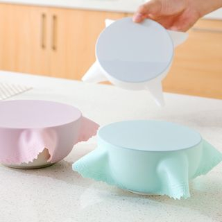 Home Simply - Silicone Dish Cover