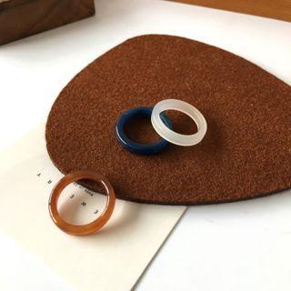 Yambo - Ring
