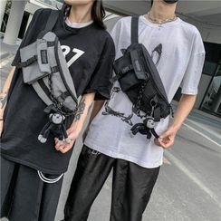 Rocktail - Utility Waist Bag