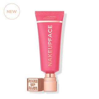 NAKEUP FACE - Coverking Foundation - 2 Colors
