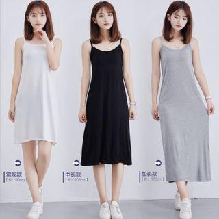 Daybreak - Slip Dress
