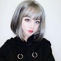 Princess Nine - 空气刘海bobo头短直发