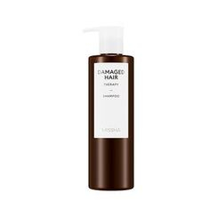 MISSHA - Damaged Hair Therapy Shampoo 400ml