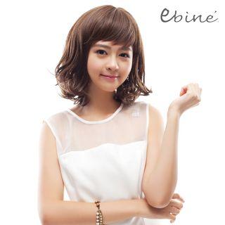 Japanese Salon Wigs - Short Full Wig - Straight