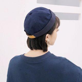 HARPY - Plain Brimless Hat