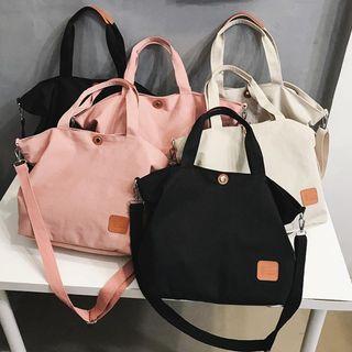 Mulgam - Nylon  Tote Bag