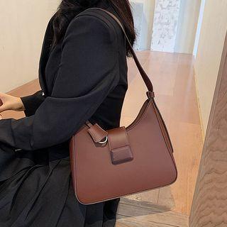 NewTown - Faux Leather Shoulder Bag