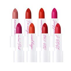 jenny house - Air Fit Lipstick - 8 Colors