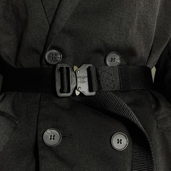 Banash - Nylon Tactical Belt